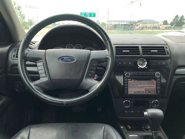 2009 Ford Fusion SEL Ravenna, Ohio 8