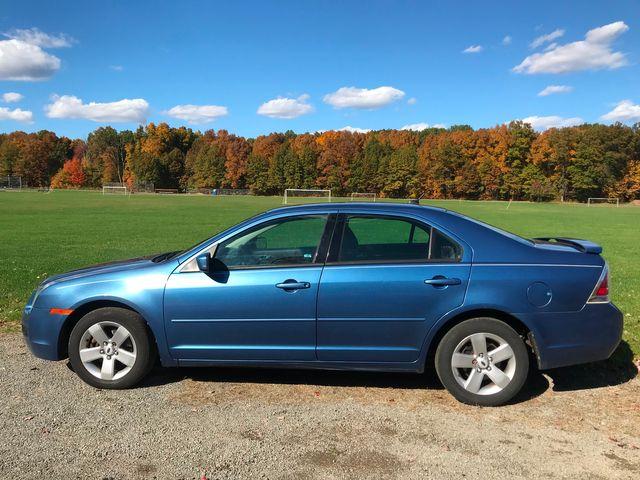 2009 Ford Fusion SE Ravenna, Ohio 1