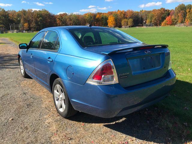 2009 Ford Fusion SE Ravenna, Ohio 2