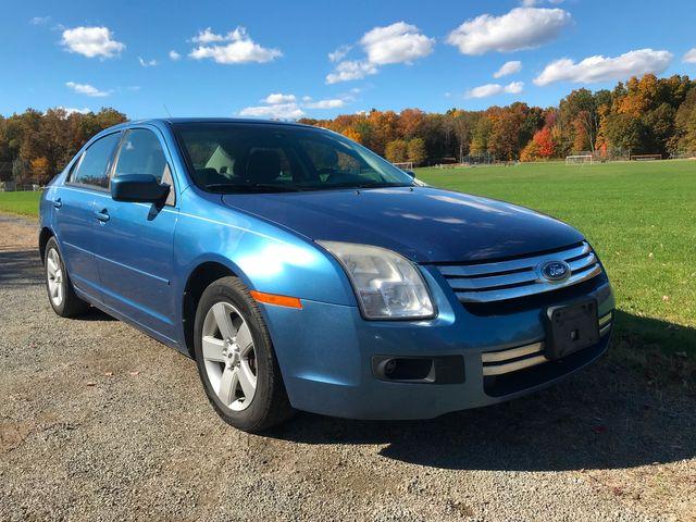 2009 Ford Fusion SE Ravenna, Ohio 5