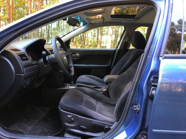 2009 Ford Fusion SE Ravenna, Ohio 6