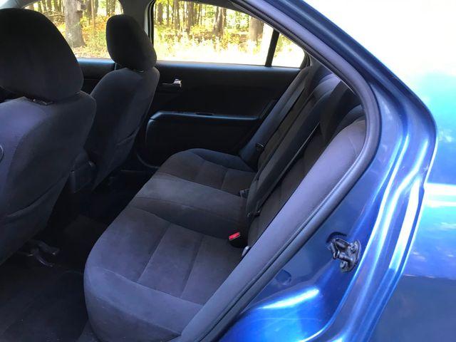 2009 Ford Fusion SE Ravenna, Ohio 7