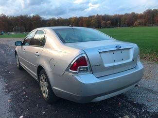 2009 Ford Fusion S Ravenna, Ohio 2