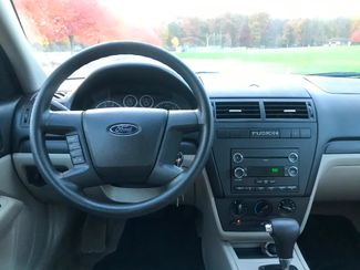 2009 Ford Fusion S Ravenna, Ohio 8