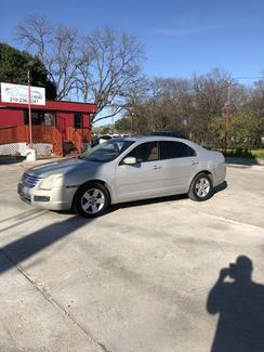 2009 Ford Fusion SE in , TX 78237