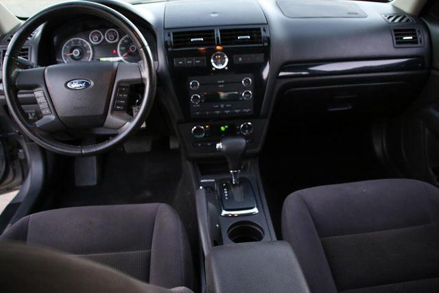 2009 Ford Fusion SEL Santa Clarita, CA 7