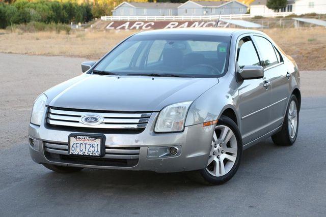 2009 Ford Fusion SEL Santa Clarita, CA 4