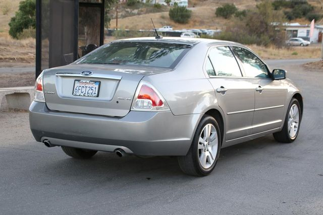 2009 Ford Fusion SEL Santa Clarita, CA 6