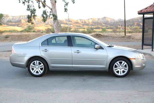 2009 Ford Fusion SEL Santa Clarita, CA 12