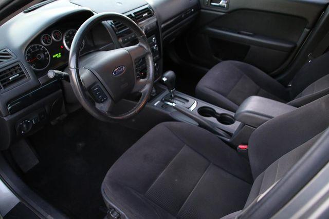 2009 Ford Fusion SEL Santa Clarita, CA 8