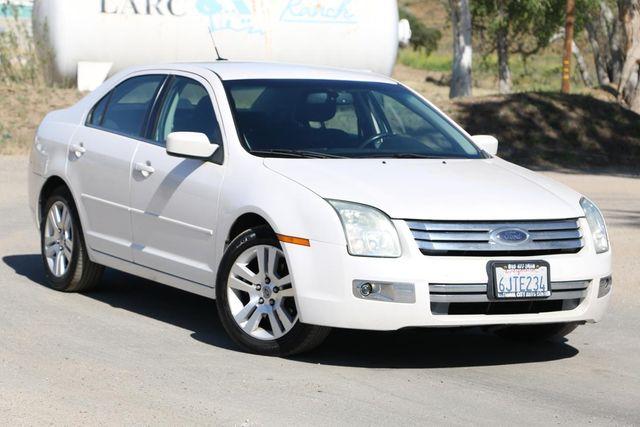 2009 Ford Fusion SEL Santa Clarita, CA 3
