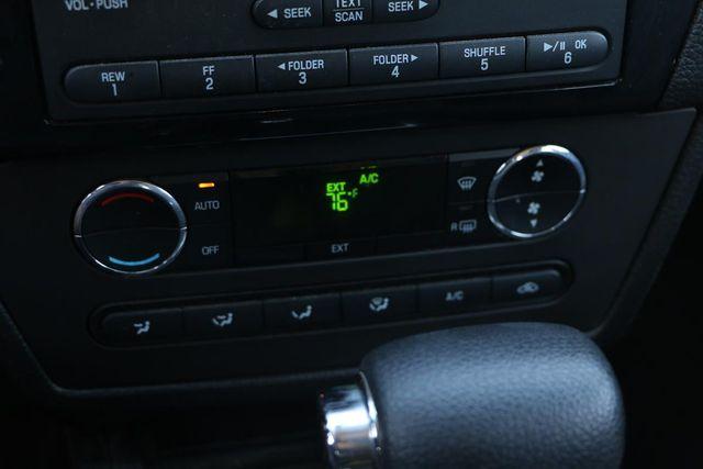 2009 Ford Fusion SEL Santa Clarita, CA 20
