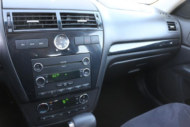 2009 Ford Fusion SEL Santa Clarita, CA 17