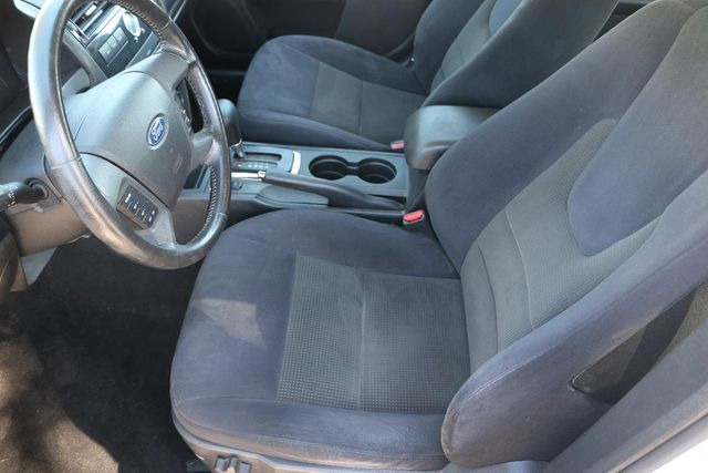 2009 Ford Fusion SEL Santa Clarita, CA 13