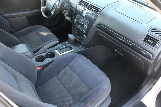 2009 Ford Fusion SEL Santa Clarita, CA 9