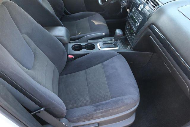2009 Ford Fusion SEL Santa Clarita, CA 14