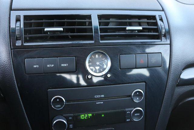 2009 Ford Fusion SEL Santa Clarita, CA 18
