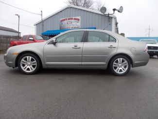 2009 Ford Fusion SEL Shelbyville, TN 1