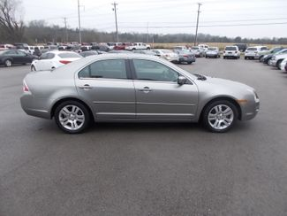 2009 Ford Fusion SEL Shelbyville, TN 10
