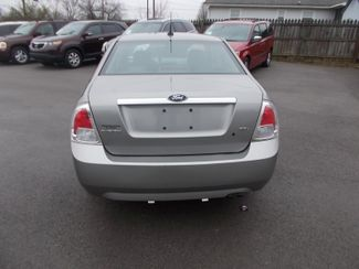 2009 Ford Fusion SEL Shelbyville, TN 13