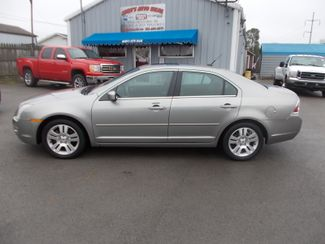 2009 Ford Fusion SEL Shelbyville, TN 2