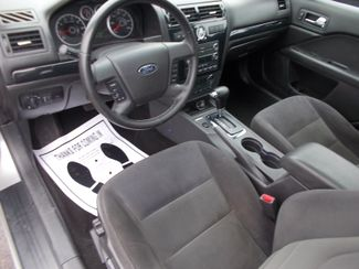 2009 Ford Fusion SEL Shelbyville, TN 21
