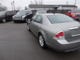 2009 Ford Fusion SEL Shelbyville, TN 4