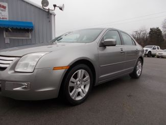 2009 Ford Fusion SEL Shelbyville, TN 5