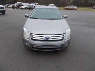 2009 Ford Fusion SEL Shelbyville, TN 7