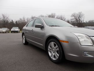 2009 Ford Fusion SEL Shelbyville, TN 8