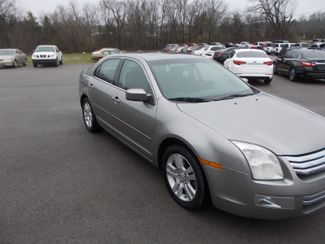 2009 Ford Fusion SEL Shelbyville, TN 9