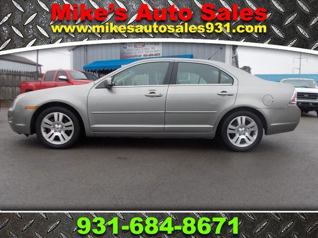 2009 Ford Fusion SEL Shelbyville, TN
