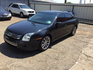 2009 Ford Fusion in Shreveport Louisiana