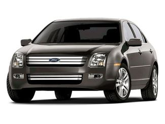 2009 Ford Fusion SE in Tomball, TX 77375