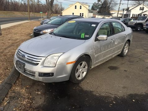 2009 Ford Fusion SE in West Springfield, MA