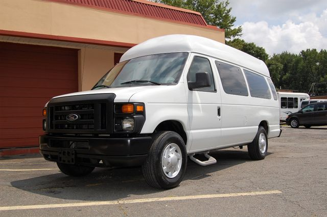 2009 Ford H-Cap. 2 Pos. Charlotte, North Carolina 2