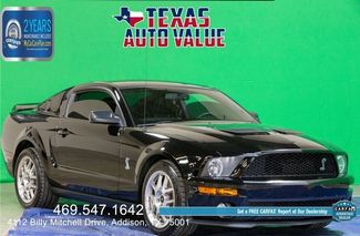 2009 Ford Mustang Shelby GT500 w/upgrades in Addison TX, 75001