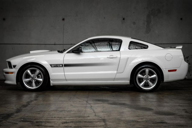 2009 Ford Mustang GT Premium California Special in Addison, TX 75001
