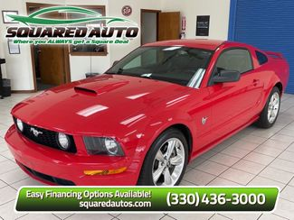 2009 Ford Mustang GT in Akron, OH 44320