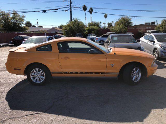2009 Ford Mustang CAR PROS AUTO CENTER (702) 405-9905 Las Vegas, Nevada 2