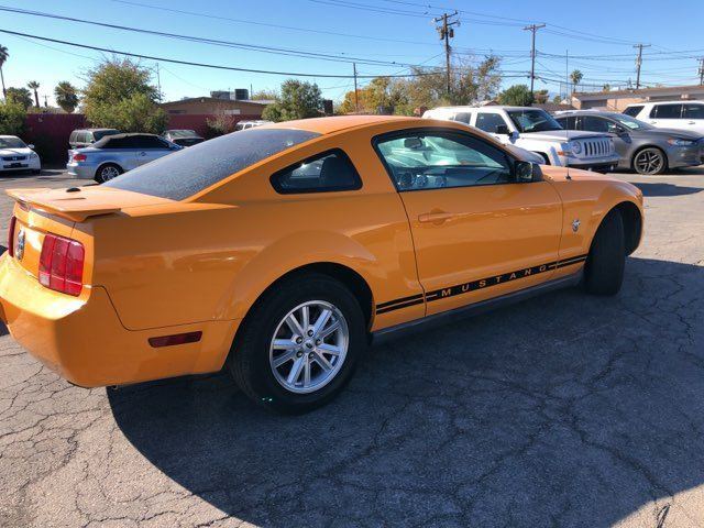 2009 Ford Mustang CAR PROS AUTO CENTER (702) 405-9905 Las Vegas, Nevada 3