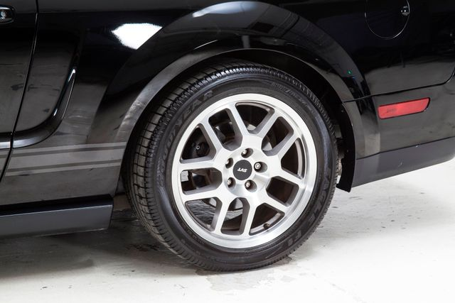 2009 Ford Mustang Shelby GT500 With Upgrades in TX, 75006