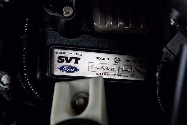 2009 Ford Mustang Shelby GT500 in TX, 75006