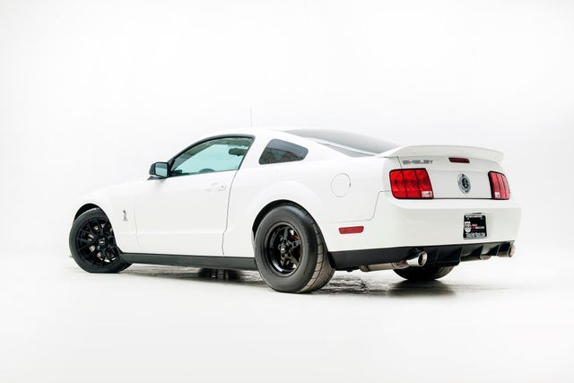 2009 Ford Mustang Shelby GT500 VMP Supercharged 700+ HP in , TX 75006