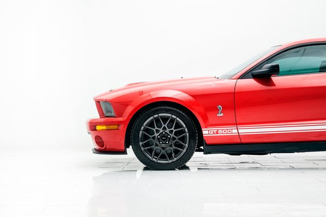 2009 Ford Mustang Shelby GT500 Kenne Bell Supercharged & Cammed in , TX 75006