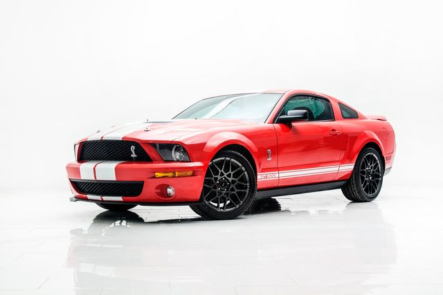 2009 Ford Mustang Shelby GT500 Kenne Bell Supercharged & Cammed in Carrollton, TX 75006