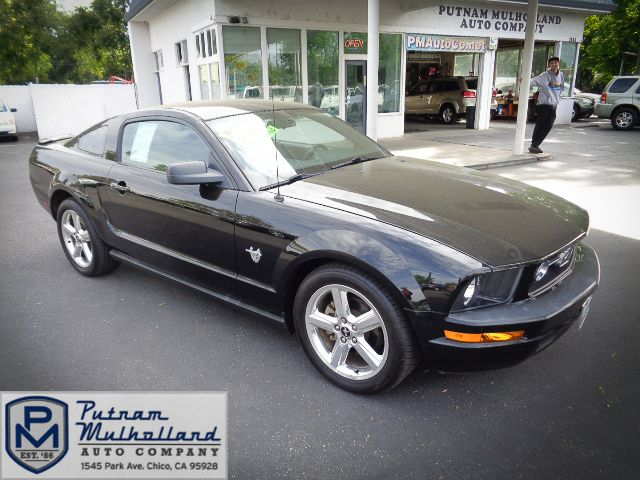 2009 Ford Mustang Premium in Chico, CA 95928