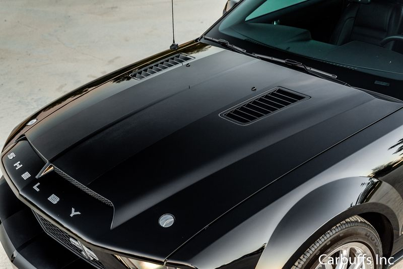 2009 Ford Mustang Shelby GT500KR | Concord, CA | Carbuffs in Concord, CA
