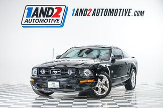 2009 Ford Mustang GT Premium Coupe in Dallas TX