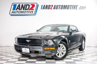 2009 Ford Mustang V6 Coupe in Dallas TX